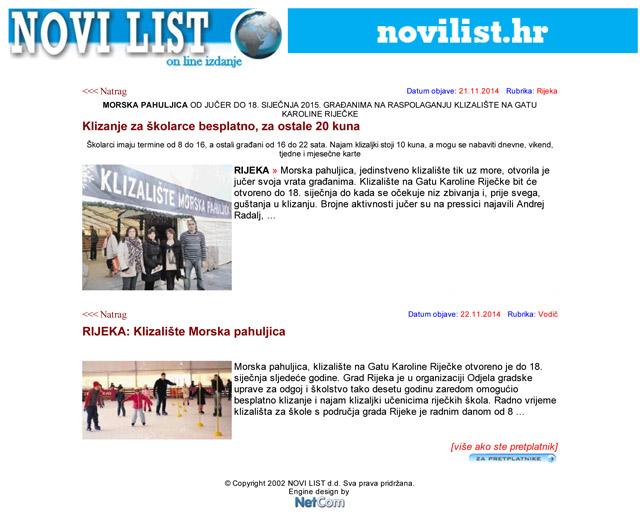 press-novi-list